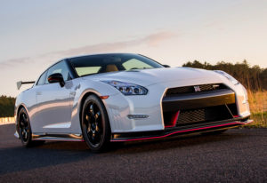 Чип тюнинг Nissan GT-R 3.8 v6 turbo