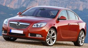 Чип тюнинг Opel Insignia 2.0 turbo