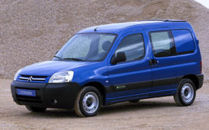 Чип тюнинг Citroen Berlingo 1