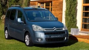 Чип тюнинг Citroen Berlingo