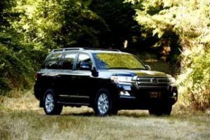 Чип тюнинг Toyota Land Cruiser
