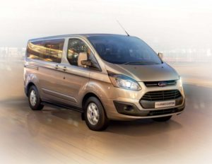 Чип тюнинг Ford Tourneo 1.8 TDCi