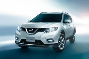 Чип тюнинг Nissan X-Trail new