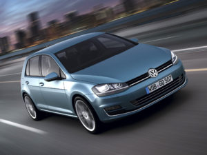 Чип тюнинг Volkswagen Golf7