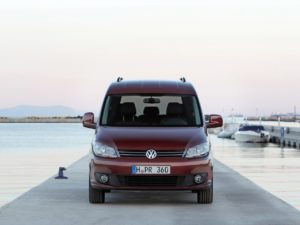 Чип тюнинг Volkswagen Caddy TDI